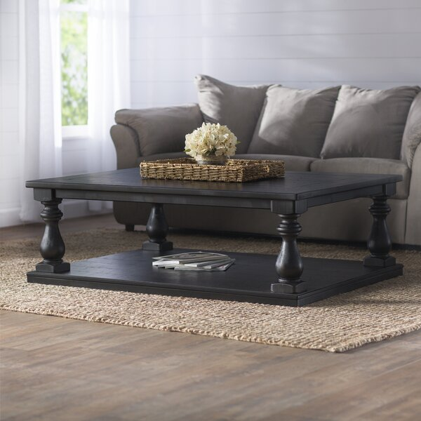 Lewisburg Coffee Table by Darby Home Co