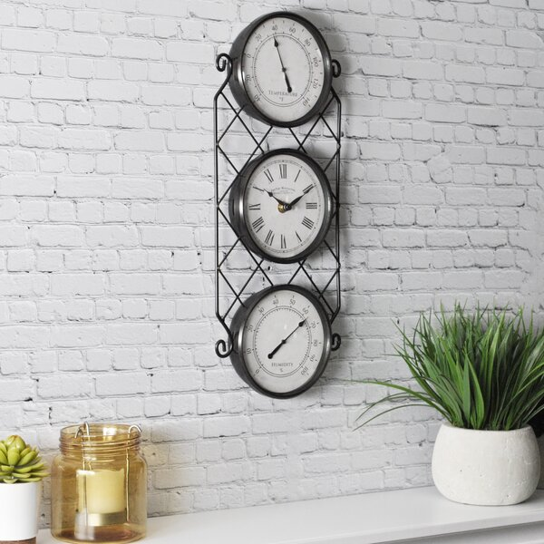 Allegri 6 Wall Clock by FirsTime