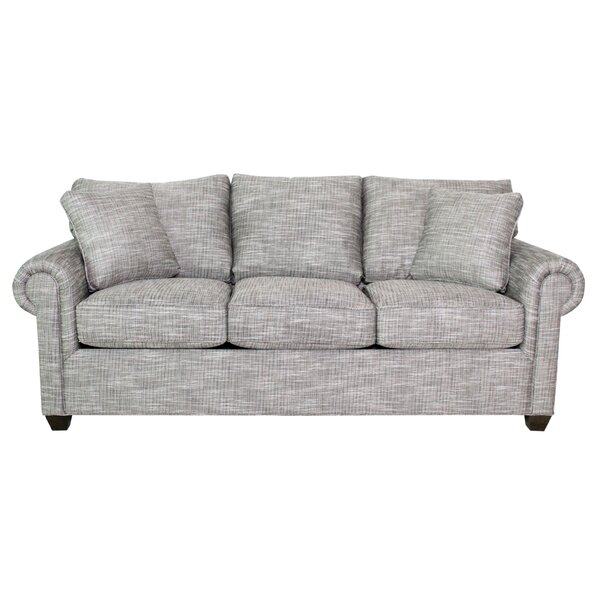 Grace Sofa Bed Sleeper by Edgecombe Furniture