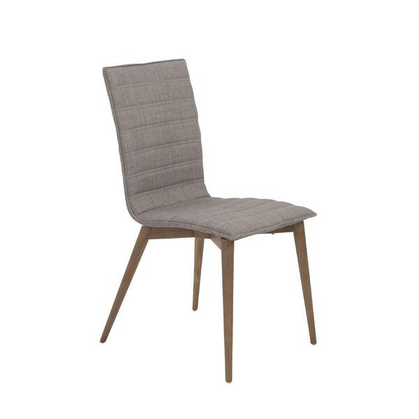 Kewstoke Side Chair (Set of 2) by Brayden Studio