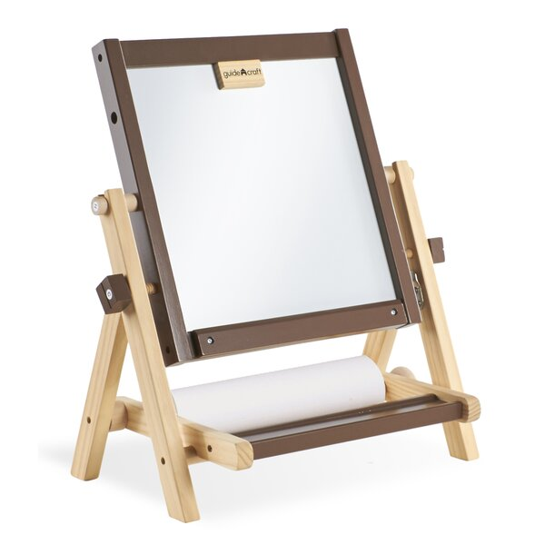 4 in 1 Tabletop Easel by Guidecraft