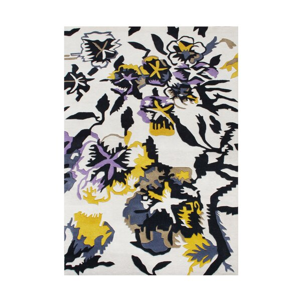 Westfall Hand-Tufted Area Rug by The Conestoga Trading Co.
