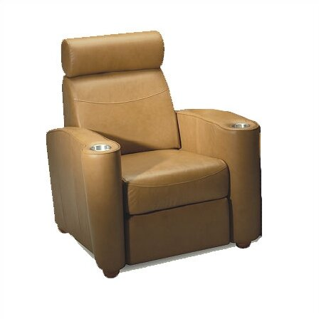 Diplomat Home Theater Individual Seat By Bass