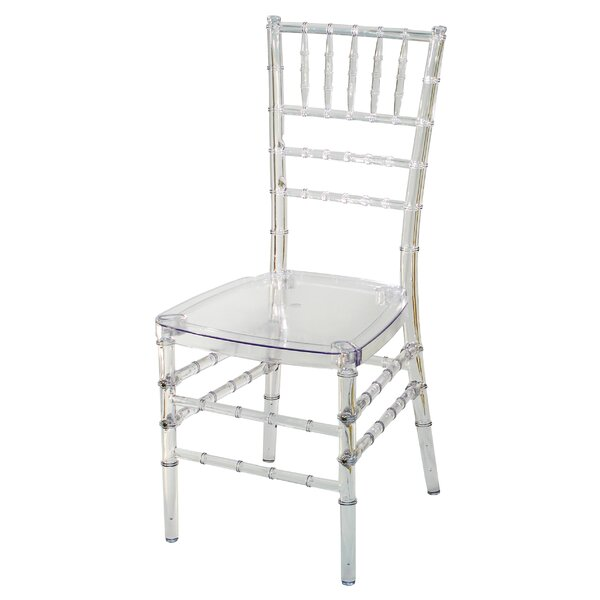 Max Series Chiavari Side Chair by Commercial Seating Products