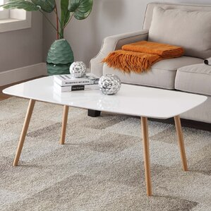 mid-century modern coffee tables you'll love | wayfair