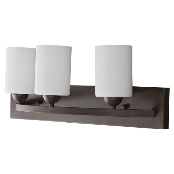 Mcniel 3-Light Vanity Light by Mercury Row