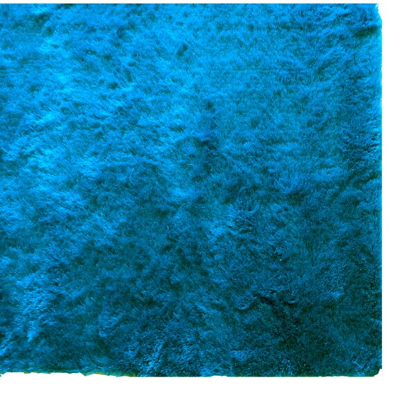 Blue Area Rug by Creative Furniture