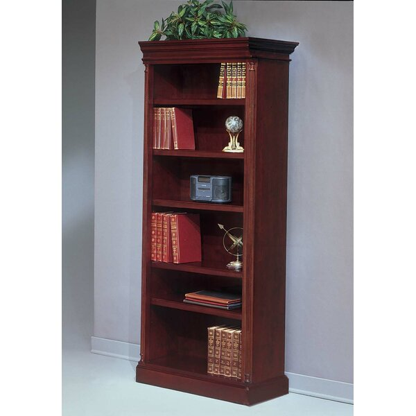 Prestbury Standard Bookcase by Darby Home Co