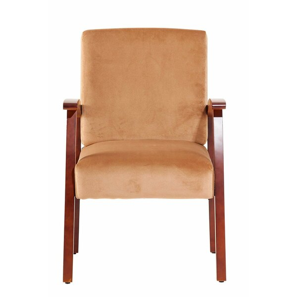 Edenfield Armchair by Wrought Studio