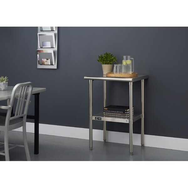 EcoStorage™ End Table by Trinity