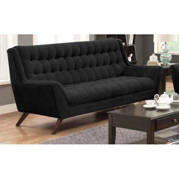 Britney Sofa by Corrigan Studio