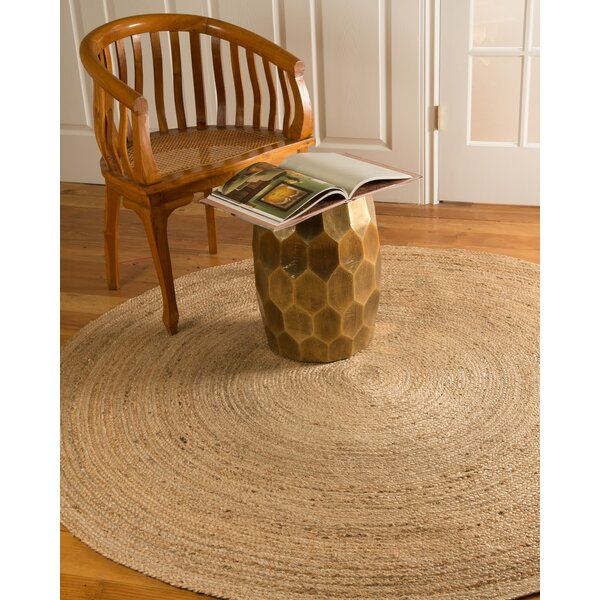 Colson Beige Area Rug by Natural Area Rugs