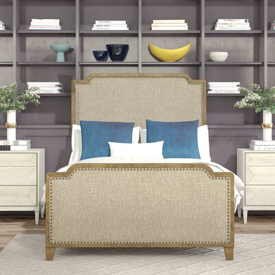 Tommy Bahama Point Upholstered Standard Bed Beds