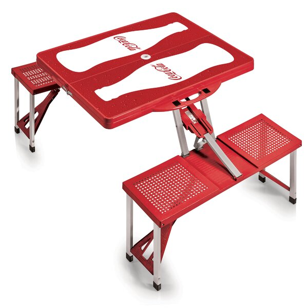 Coca-Cola Picnic Table by ONIVA™
