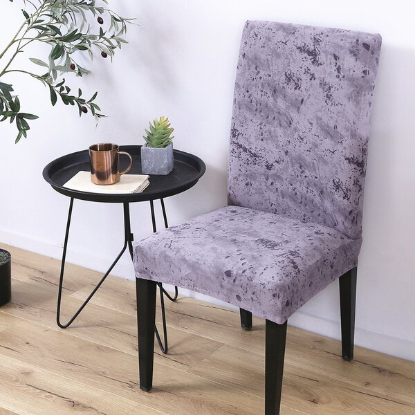 Elegant Dining Chair Slipcover By Ebern Designs