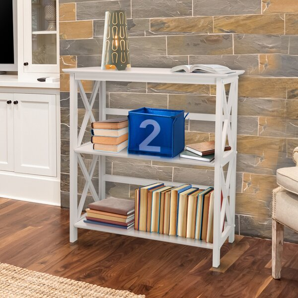 Kettner Etagere Bookcase By Ebern Designs