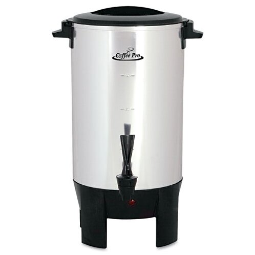 Coffee Pro 30-Cup Percolating Urn by Original Gourmet Food Co.