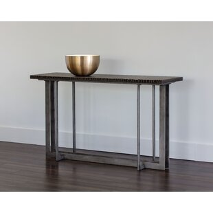 Solterra Console Table By Sunpan Modern