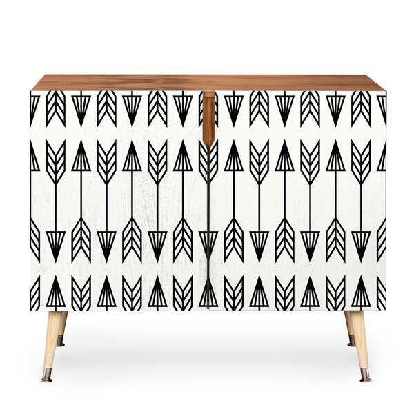 Accent Cabinet by East Urban Home East Urban Home
