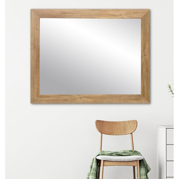 Angustain Modern & Contemporary Wall Mirror