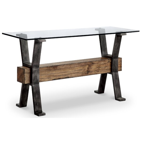 Cardona Console Table by Williston Forge