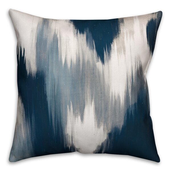 Carl Throw Pillow by Langley Street