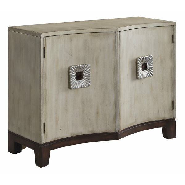 Munsey 2 Door Accent Cabinet by Bloomsbury Market