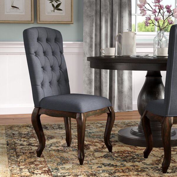 Chaffins Side Chair (Set of 2) by Charlton Home