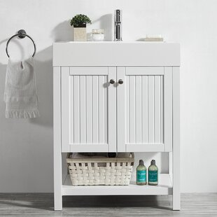 Savings Harward 28 Single Bathroom Vanity Set By Highland Dunes