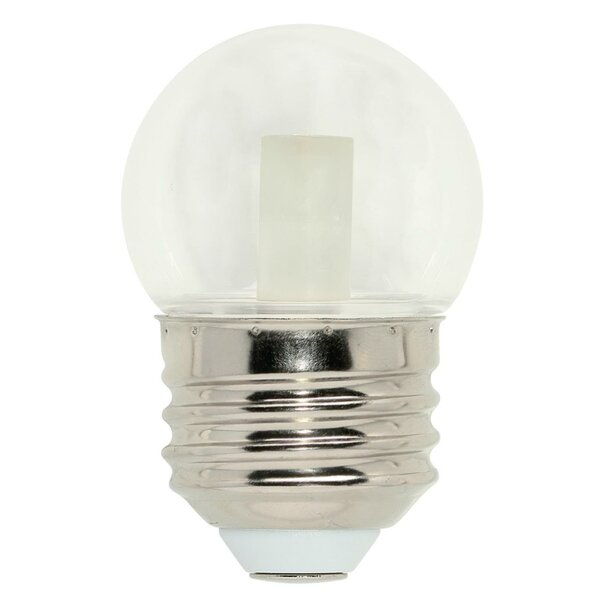 1W E26 LED Light Bulb by Westinghouse Lighting