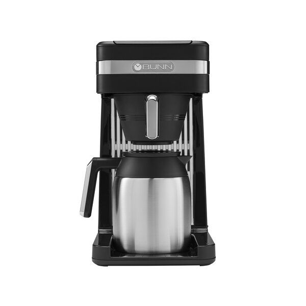 10-Cup Speed Brew Thermal Coffee Maker by Bunn
