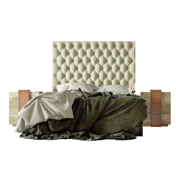 Jerri Platform 4 Piece Bedroom Set by Everly Quinn