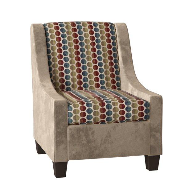 Belinda Armchair by Latitude Run