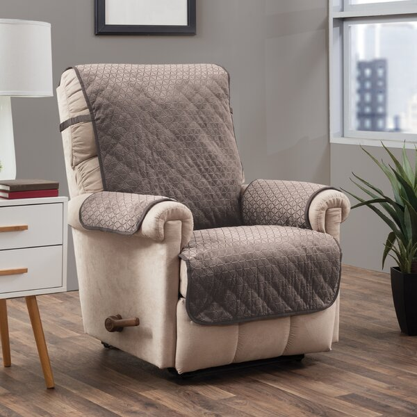 Recliner Slipcover by Red Barrel Studio