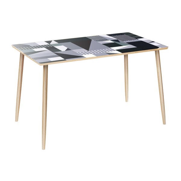 Gamino Dining Table by Orren Ellis