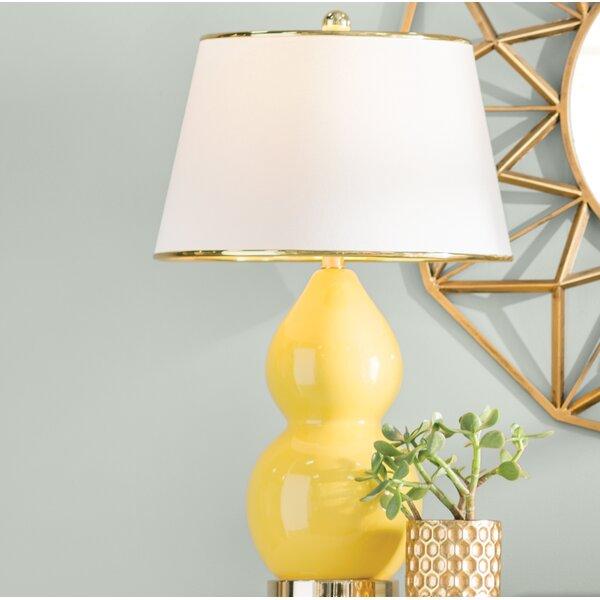 Matchett 25.5 Table Lamp (Set of 2) by Brayden Studio