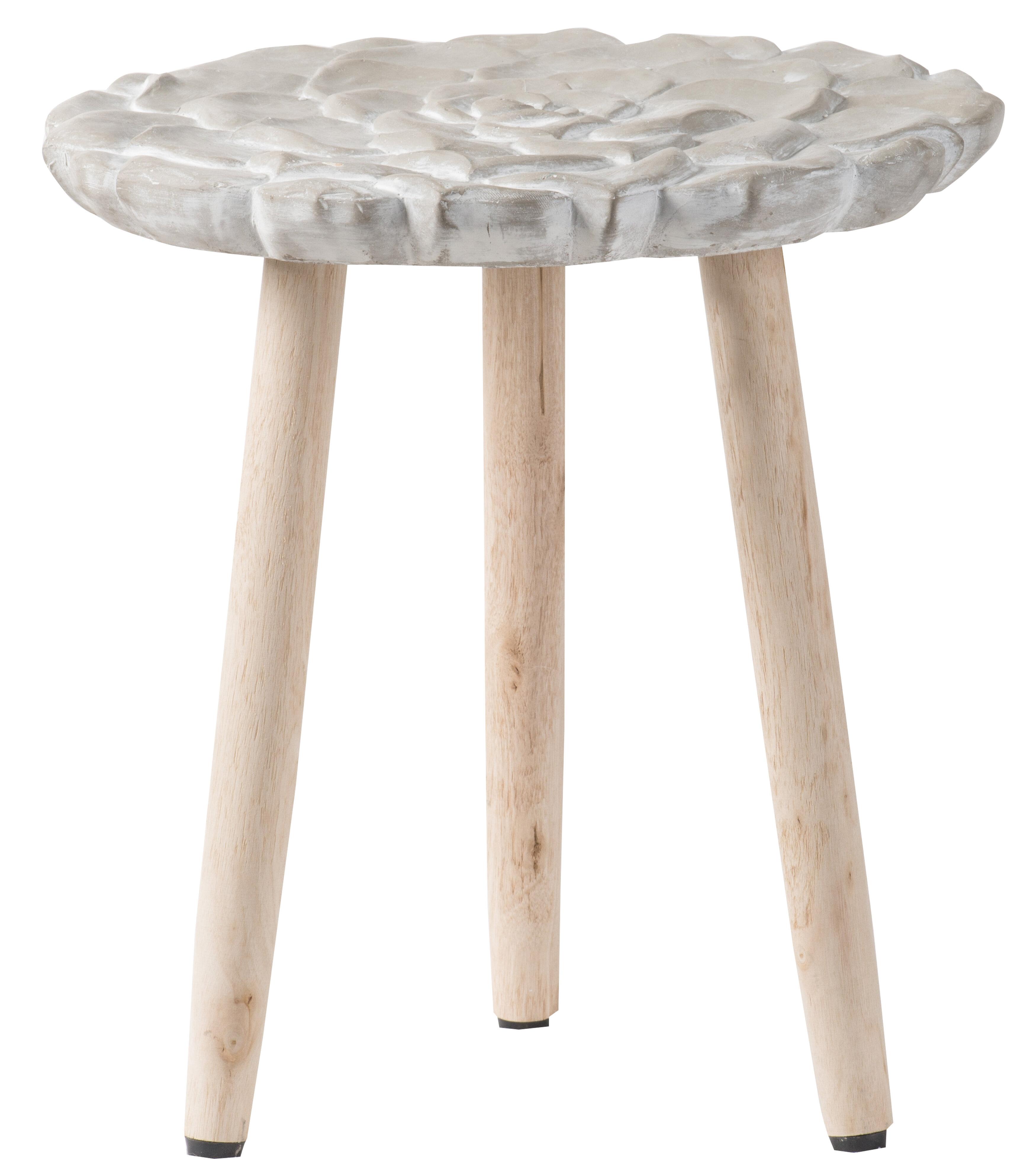 Ophelia Co Bethea 3 Legs End Table Wayfair