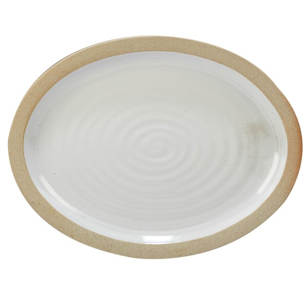 Aerne Oval Platter by Mint Pantry