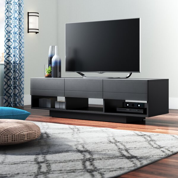 Remmers Entertainment Center by Latitude Run
