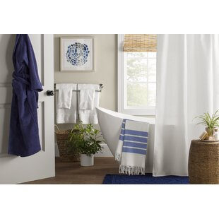 Beau 108 Inch Wide Shower Curtains | Wayfair