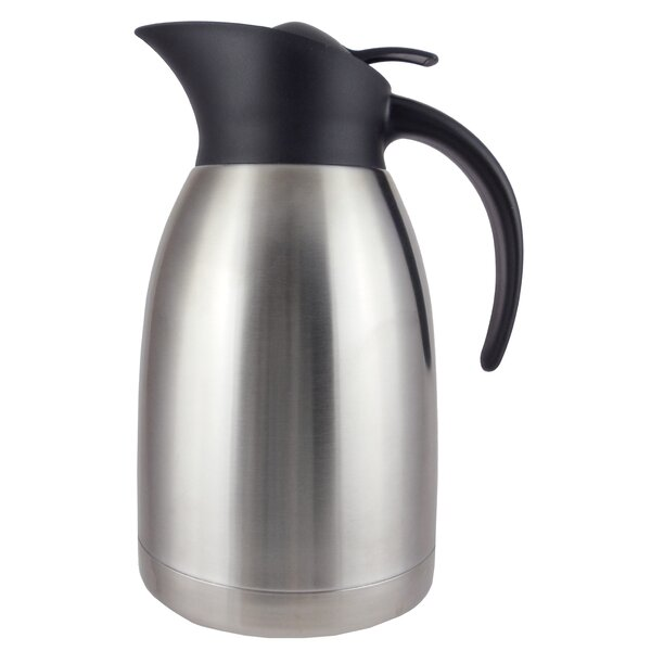 Vacuum Insulated Carafe by Cuisinox