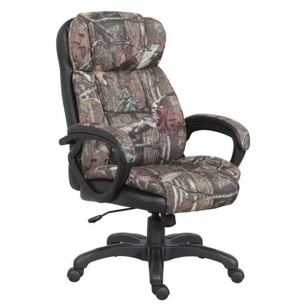 High-Back Executive Chair by American Furniture Classics