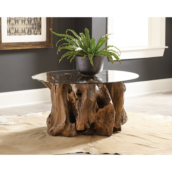 Bridge Coffee Table By Foundry Select