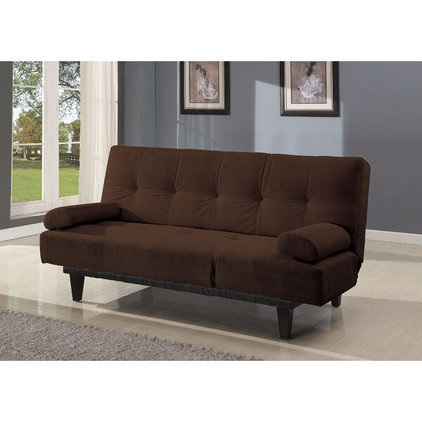 Brodea Convertible Sofa by Ivy Bronx