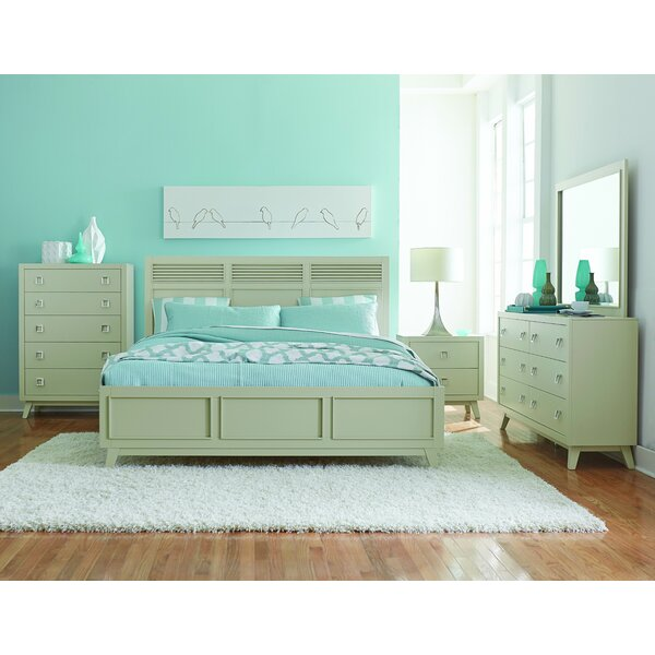 Hagerty Standard Configurable Bedroom Set by Brayden Studio