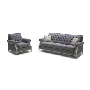 Jenner Configurable Living Room Set