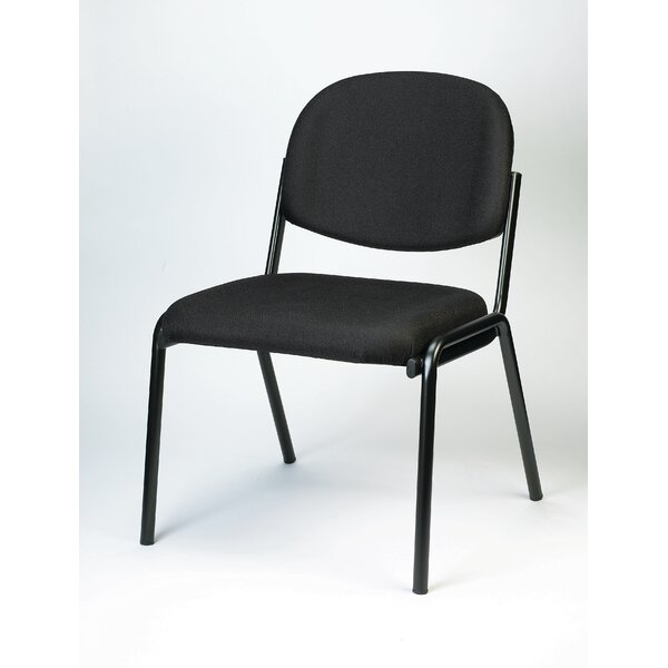 Almaden Armless Side Chair by Symple Stuff