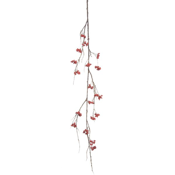 Pyracantha Berry Garland by Fantastic Craft