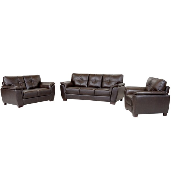 Curran Configurable Living Room Set by Darby Home Co