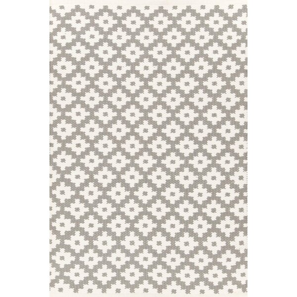 Samode H Woven Fieldstone Indoor/Outdoor Area Rug By Dash And Albert Rugs